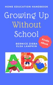 New eBook: Growing Up Without School